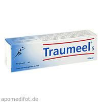 Traumeel S, 50 G, Biologische Heilmittel Heel GmbH