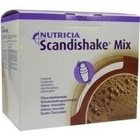 Scandi Shake Mix Kakao, 6X85 G, Nutricia Milupa GmbH