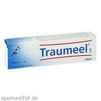 Traumeel S, 100 G, Biologische Heilmittel Heel GmbH