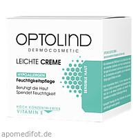 Optolind Empfindliche Haut Leichte Creme, 50 ML, Hermes Arzneimittel GmbH