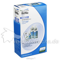 ReNu MPS Big Box 2x360+1x60ml, 1 P, BAUSCH & LOMB GmbH Vision Care