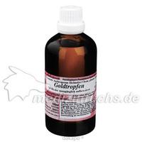 Goldtropfen, 100 ML, Anthroposan Homöopharm Produktionsgesellschaft mbH