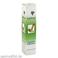 Beline med Diabetiker Fußbalsam, 75 ML, Wvp Pharma und Cosmetic Vertriebs GmbH