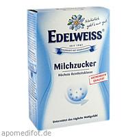 EDELWEISS MILCHZUCKER, 500 G, Peter Kölln GmbH & Co. KGaA