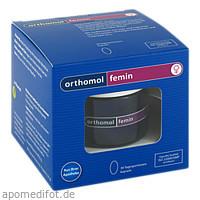 ORTHOMOL FEMIN, 60 ST, Orthomol Pharmazeutische Vertriebs GmbH