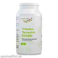 Tribulus terrestris Extrakt 500mg, 100 ST, Vita World GmbH