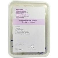 Mundpflege-Set, 1 ST, Vivomed GmbH