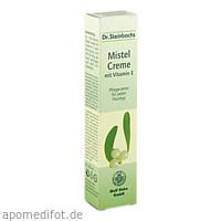 Mistel Creme mit Vitamin E Dr. Steinbachs, 50 ML, Adjupharm GmbH