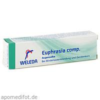 EUPHRASIA COMP, 5 G, Weleda AG