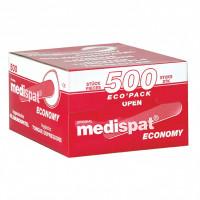 Holzmundspatel Medispat, 500 ST, Diaprax GmbH