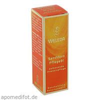 Weleda Sanddorn-Pflegeöl, 10 ML, Weleda AG