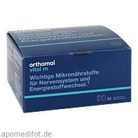 Orthomol Vital M 30Tabletten/Kapseln, 1 ST, Orthomol Pharmazeutische Vertriebs GmbH