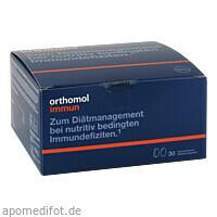 Orthomol Immun Tabletten/Kapseln 30Beutel, 1 ST, Orthomol Pharmazeutische Vertriebs GmbH