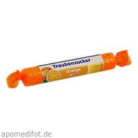 intact Traubenzucker Rolle Orange, 1 ST, Sanotact GmbH