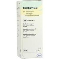 Combur 3 Test, 50 ST, Eurimpharm Arzneimittel GmbH