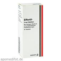 EFFORTIL, 50 ST, SERB SA