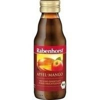Rabenhorst Apfel-Mango Bio Mini, 125 ML, Haus Rabenhorst O. Lauffs GmbH & Co. KG