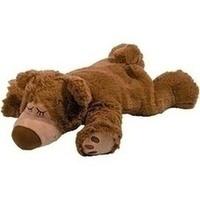 Wärme-Stofftier Sleepy Bear braun, 1 ST, Greenlife Value GmbH
