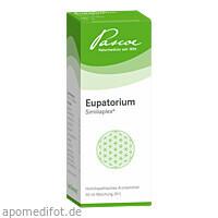 EUPATORIUM SIMILIAPLEX, 50 ML, Pascoe pharmazeutische Präparate GmbH
