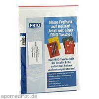 FRIO KÜHLTASCHE KLEIN, 1 ST, FRIO DEUTSCHLAND GmbH