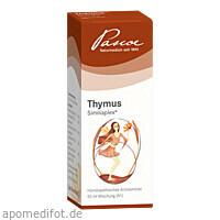 THYMUS SIMILIAPLEX, 50 ML, Pascoe pharmazeutische Präparate GmbH