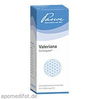 VALERIANA SIMILIAPLEX, 50 ML, Pascoe pharmazeutische Präparate GmbH