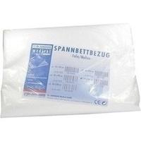 MOLTON SPANNBETTBEZUG 120X200CM M.FOLIE, 1 ST, Dr. Junghans Medical GmbH