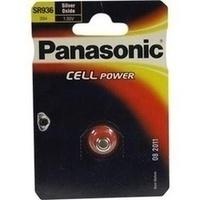 Batterie Knopfzelle 1.55V/SR936SW/394, 1 ST, Vielstedter Elektronik