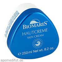 BIOMARIS HAUTCREME, 250 ML, Biomaris GmbH & Co. KG
