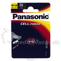 Batterie Knopfzelle 1.55V/SR1130SW/390, 1 ST, Vielstedter Elektronik