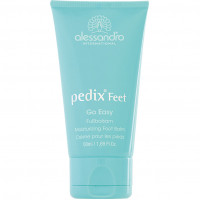 alessandro PEDIX Feet Go Easy Fußbalsam, 50 ML, alessandro International GmbH