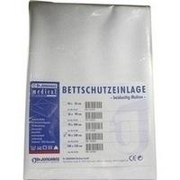 Bettschutzeinlage 90x100cm doppelseitig Molton, 1 ST, Dr. Junghans Medical GmbH