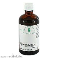 Hamameliswasser, 100 ML, Spinnrad GmbH