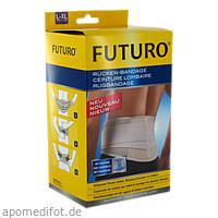 FUTURO Rückenbandage Gr.L/XL, 1 ST, 3M Medica Zwnl.d.3M Deutschl. GmbH
