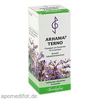 ARHAMA TERNO, 100 ML, Bombastus-Werke AG