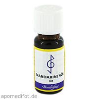 Mandarinenöl. rot, 10 ML, Bombastus-Werke AG