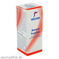 AMARA TROPFEN, 50 ML, Weleda AG
