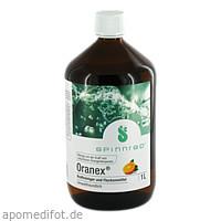 Oranex HT Universalreiniger, 1000 ML, Spinnrad GmbH