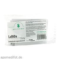 LaBiDa 97 ABT, 3X2 G, Spinnrad GmbH