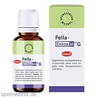 Fella-Entoxin G, 10 G, Spenglersan GmbH