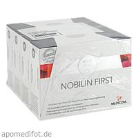 Nobilin First Kombipackung, 2X2X60 ST, Medicom Pharma GmbH