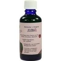 Jojobaoel, 50 ML, Alexander Weltecke GmbH & Co. KG