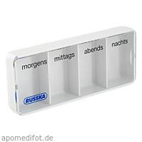 Tablettendose groß, 1 ST, Ludwig Bertram GmbH