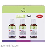 Entoxin Set G, 3X10 G, Spenglersan GmbH