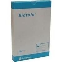 Biatain Super nicht-haftend Superabs.12x20cm, 10 ST, Coloplast GmbH