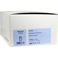Assura Comfort Hide-away 1tlg.Ileo13860 Maxi trans, 40 ST, Coloplast GmbH