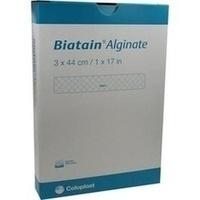 Biatain Alginate Tamponade 44cm/2g, 5 ST, Coloplast GmbH