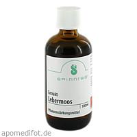 Lebermoos Extrakt, 100 ML, Spinnrad GmbH