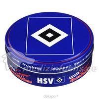 Cupper Sport-Bonbons HSV Hamburg, 60 G, Kalfany Süße Werbung GmbH & Co. KG