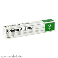 Gelodurat Salbe, 50 G, G. Pohl-Boskamp GmbH & Co. KG